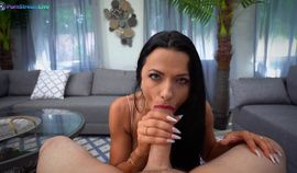 Shalina Devine Ass Fuck Fuck And Internal Ejaculation